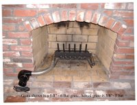 Fireplace Furnaces