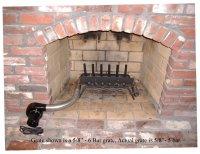 Fireplace Furnaces