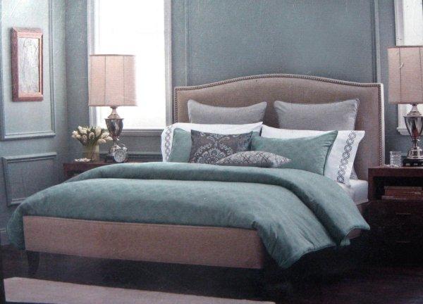 Fieldcrest Luxury Icon Comforter Set