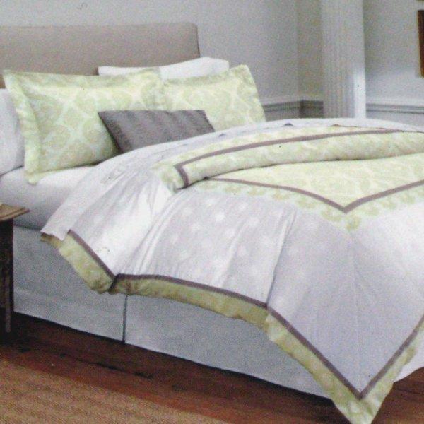 Fieldcrest Luxury Sheet Set King