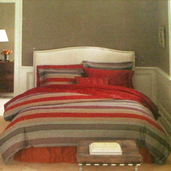 Fieldcrest Luxury Jacquard Comforter Set
