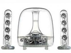 Harman Multimedia 2.1 Clear Speaker System