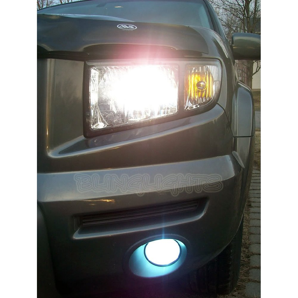 2008 Honda Ridgeline Warning Dash Lights