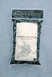 spun glass christmas angel hair