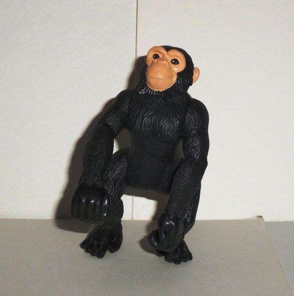 Imaginext Jungle Safari Chimpanzee Figure