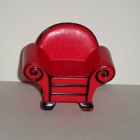 Blue's Clues Thinking Chair from Playset Loose Used