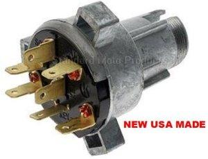 68 camaro ignition switch wiring  Team Camaro Tech