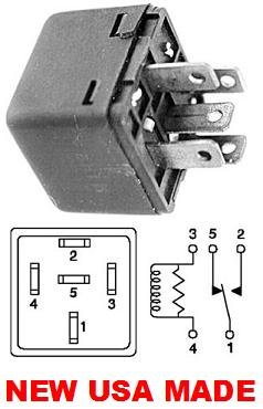 radiator fan relay wiring diagram for 2005 caravan cause and effect tree chrysler dodge neon breeze stratus intrepid