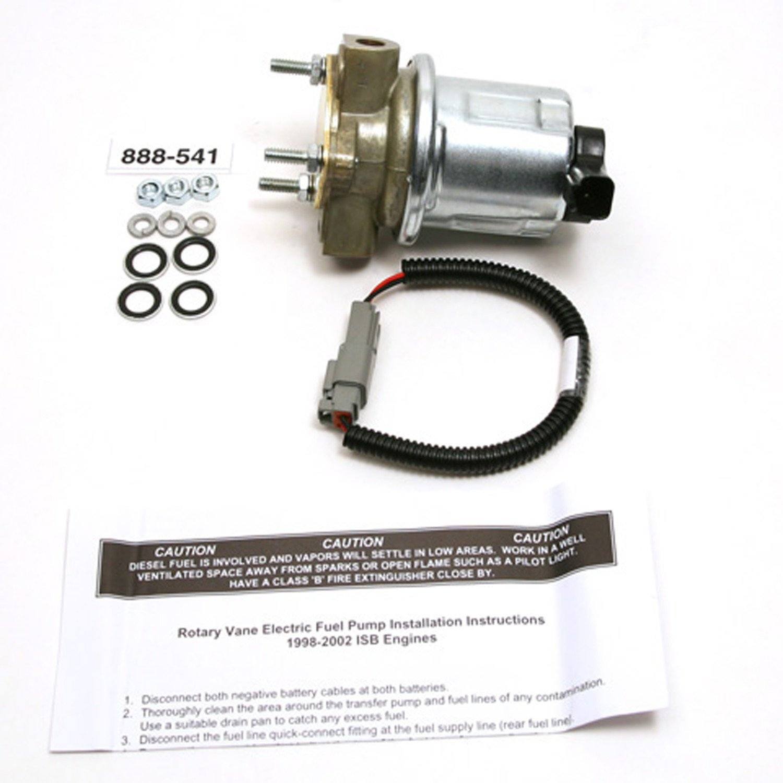 hight resolution of diesel fuel pump lift pump dodge ram 2500 ram 3500 diesel 2002 2000 1999 1998 1997 5 9l