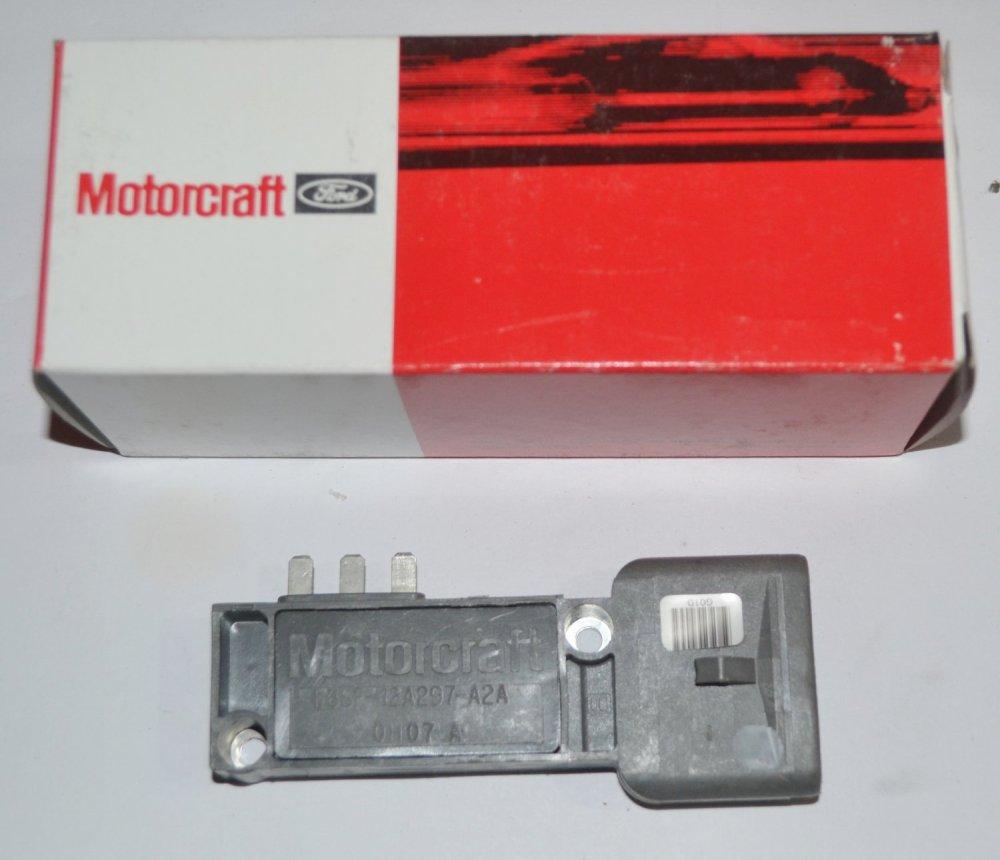 medium resolution of motorcraft ignition module ford mustang thunderbird ford pick ford van lincoln mercury