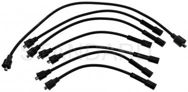 Spark Plug Wires CHRYSLER DODGE CAR TRUCK VAN PLYMOUTH VAN