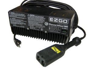 EZGO 9153610 Battery Charger 36V Powerwise Qe G3610, With one year warranty, G3610