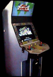 Super Street Fighter II Turbo USA 940323 ROM