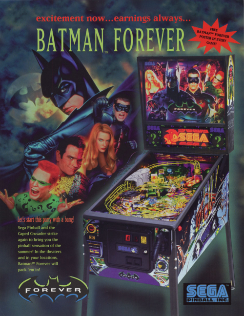 small resolution of batman forever 4 0 rom