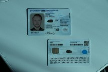 Estonian Identity Card - Wikipedia