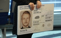 Ppa Introduces Newest Version Of Estonian Id Card