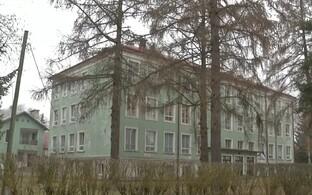 Жители Калласте уже два года борются с руководством волости из-за будущего русской школы