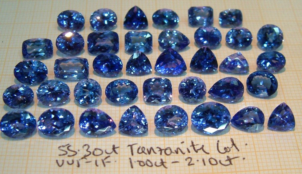 10 Really Expensive Gemstones From Tanzanite To Pink Star