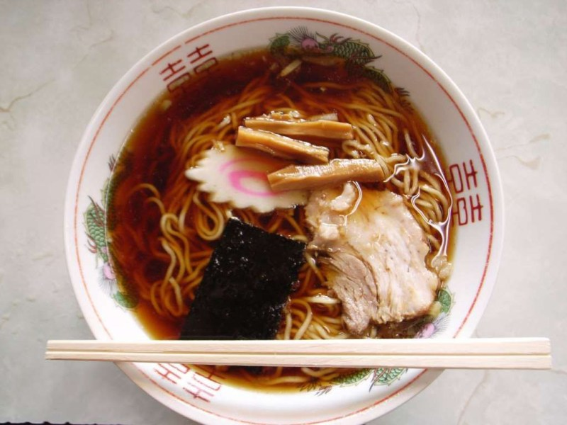 Рамен (Япония) блюдо, еда, туризм