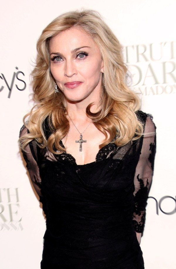 Madonna Ciccone Entertainer Biography Facts And Quotes