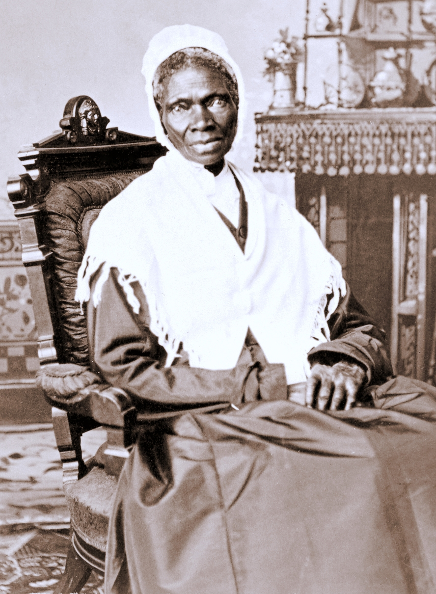 Sojourner Truth the Activist biography facts and quotes