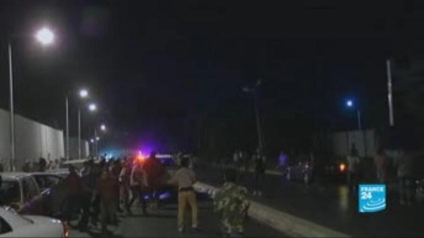 Libyan rebel praised by whites for capturing Gaddafi dies of gunshot in Paris