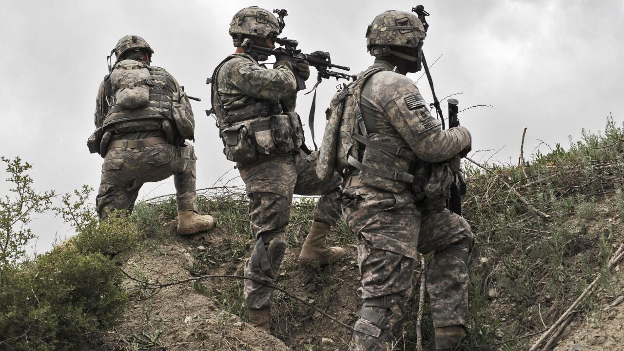 Joe Biden anunció la retirada definitiva de tropas para el 11 de septiembre de 2021, justo en el momento en el que el motivo del inicio de la guerra de Afganistán, cumpla 20 años.