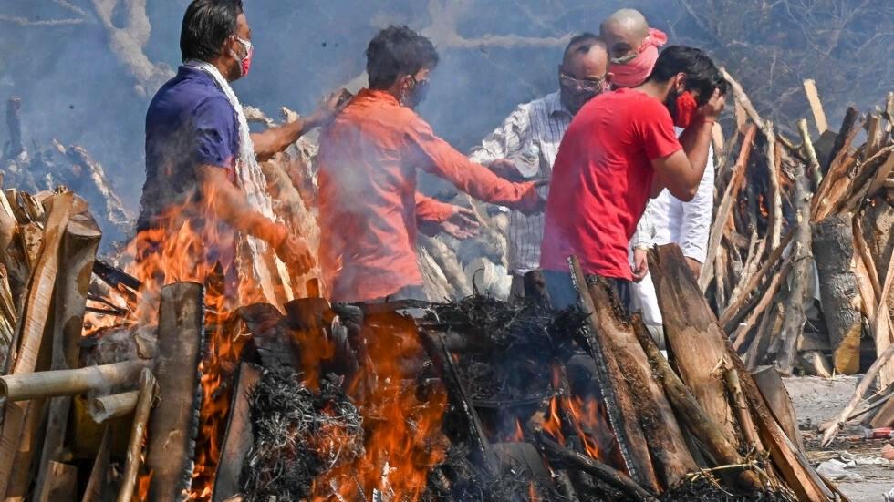 افغانستان پر طالبان کے قبضہ کے بعد بھارت میں مسلمانوں کے گرد گھیرا تنگ