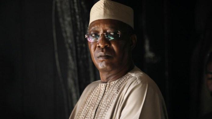 Au Tchad, le président Idriss Déby candidat à un sixième mandat