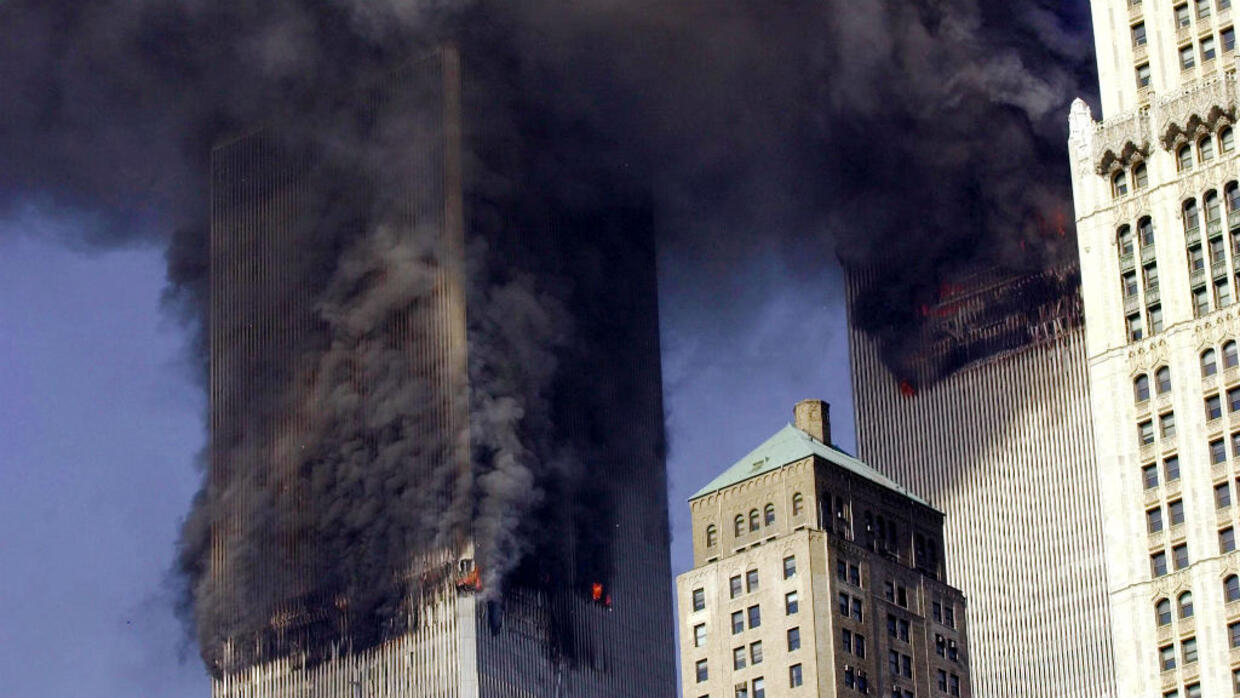 Fifteen Years On September 11 Conspiracy Theories Linger