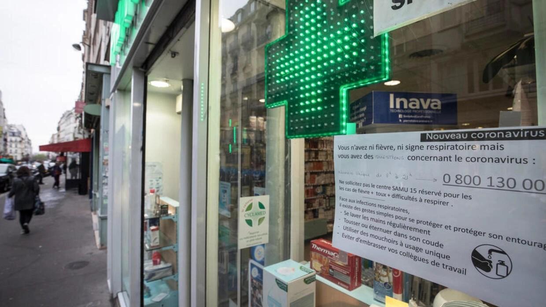 Avoid ibuprofen for coronavirus symptoms, WHO says