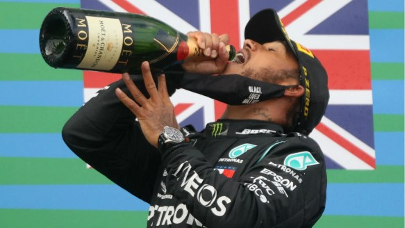 Formula One: Hamilton wins 91st race, equals Schumacher record in Germany