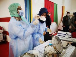 Marruecos aspira a liderar la producción de vacunas en África