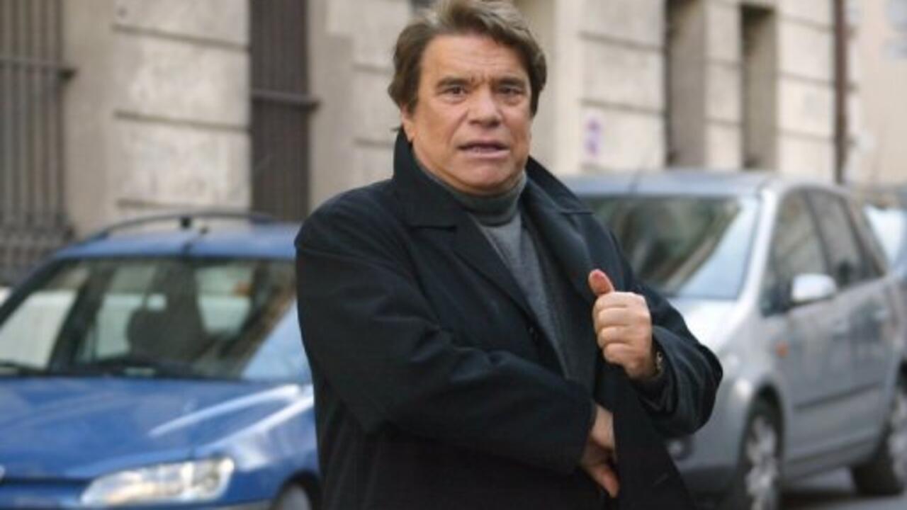 notorious french millionaire tapie