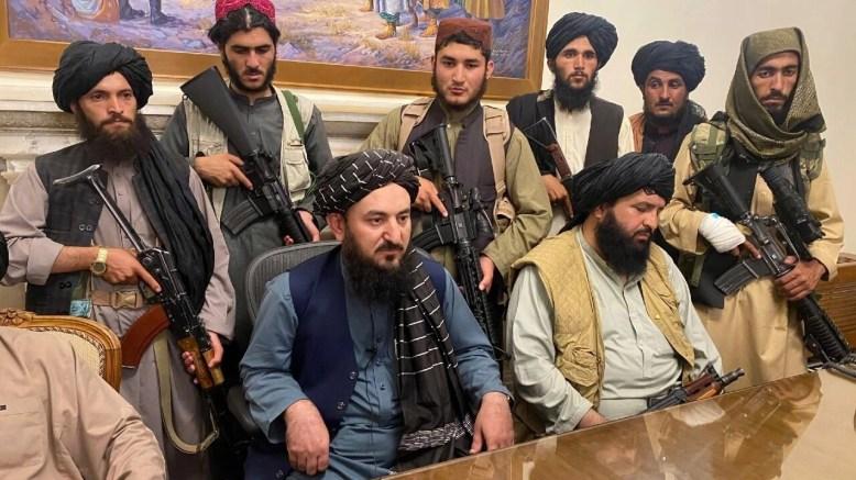 Los talibanes designan al nuevo Gobierno interino de Afganistán