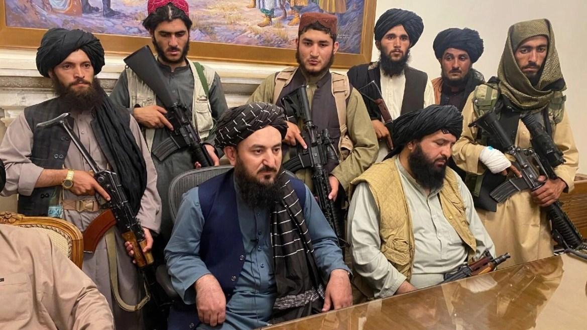 Talibanes solicitan la palabra ante la Asamblea General de la ONU
