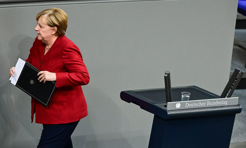 El legado de la canciller alemana Angela Merkel está marcado por luces y sombras.