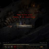 Diablo ii:lord of destruction 日本語版がpcゲームストアでいつでもお買い得。当日お急ぎ便対象商品は、当日お届け可能です。オンラインコード版、ダウンロード版はご. 名作リマスター ディアブロ Ii リザレクテッド 8月24日午前2時までのオープンベータが開始 スイッチ版も準備中 Game Spark 国内 海外ゲーム情報サイト