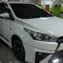 Toyota Yaris Trd Cvt Warna All New Kijang Innova Jual Mobil Bekas 2016 1 5 S Jakarta Pusat Good Condition Siap Pakai 4
