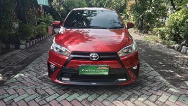 toyota yaris trd merah aksesoris grand new avanza 2017 jual mobil bekas sportivo kabupaten full orisinil istimewa mulus terawat s 2