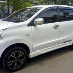 Grand New Avanza E 2016 Spesifikasi Veloz 2017 Jual Mobil Bekas Toyota Kota Bekasi 00ao331 Garasi Id Mt Abs Putih S