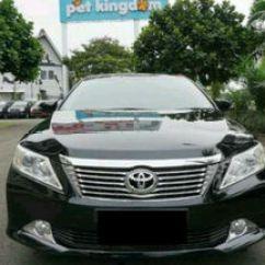 Jual All New Camry Toyota Yaris Trd 2018 Indonesia Mobil Bekas 2013 V Jakarta Barat 000o433 Garasi Id 2 5 At S 0