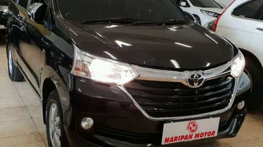 grand new avanza g 2017 review veloz 1.5 jual mobil bekas toyota mt kota bandung good condition s 1