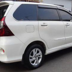 Harga Grand New Avanza Bekas All Kijang Innova Tipe V Jual Mobil 2017 Toyota Veloz 1 3 At Jakarta Barang Mulus Dan Istimewa S