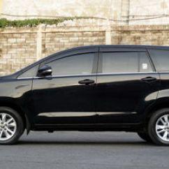 Pajak All New Kijang Innova 2016 Inner Grill Grand Avanza Jual Mobil Bekas Toyota G Kota Semarang 00cm278 Mei Rawat Nasmoco Istmw S