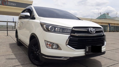 all new innova venturer diesel spesifikasi grand avanza e 2015 jual mobil bekas 2017 toyota kijang reborn jakarta venturere 2 5 at pemakaian pribadi s