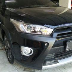 Toyota Yaris Trd Heykers Kelebihan Dan Kekurangan All New Kijang Innova Diesel Jual Mobil Bekas 2016 Sportivo Surabaya Limited Like S 1