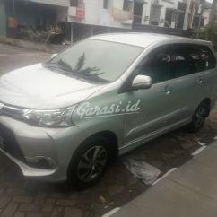 Avanza Grand New Veloz Bekas Lampu All Yaris Trd Jual Mobil 2015 Toyota Kota Bekasi Good Contition Like Preview 0
