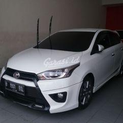 Harga Toyota Yaris Trd Bekas New 2018 Jual Mobil 2014 Sportivo At Kota Tangerang Barang Istimewa Dan Menarik Preview
