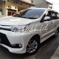 Grand New Avanza Veloz 1.3 Ukuran Velg Jual Mobil Bekas 2017 Toyota 1 3 At Jakarta Barang Mulus Dan Harga Istimewa Preview